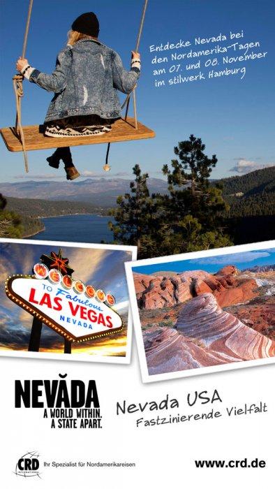 Nevada Display