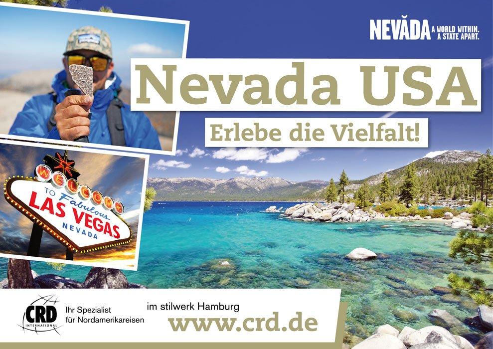 Großfläche-Nevada
