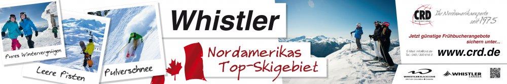 Banner für Skihalle 6 x 2 Meter