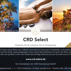 Anzeige CRD Select